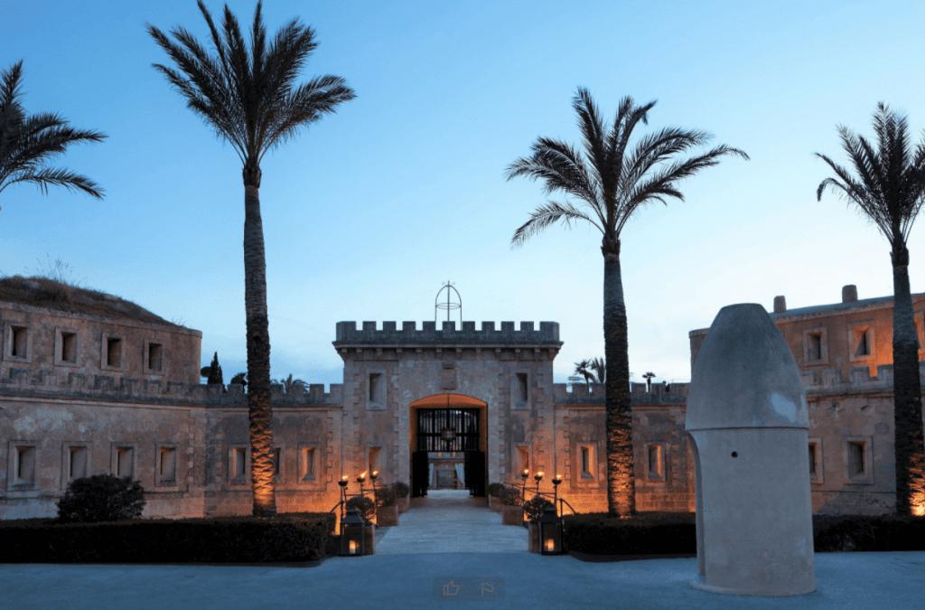Cap Rocat Marbella-wedding.com