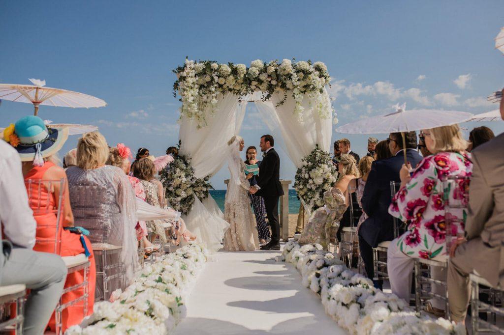 Destination Wedding in Spain | Marbella wedding planner Beach Vibe Beach  Vibe