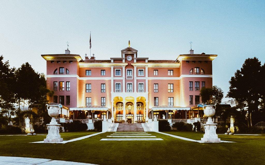 Hotel Malaga Anantara Villa Padierna