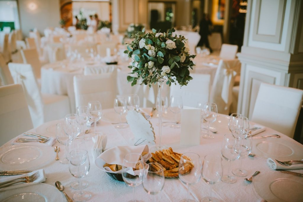 Destination Wedding in Spain | Marbella wedding planner Nature Inspired Nature Inspired