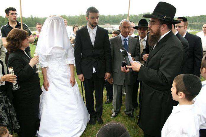 Badeken Jewish Wedding Traditions | www.marbella-wedding.com weddings in Spain
