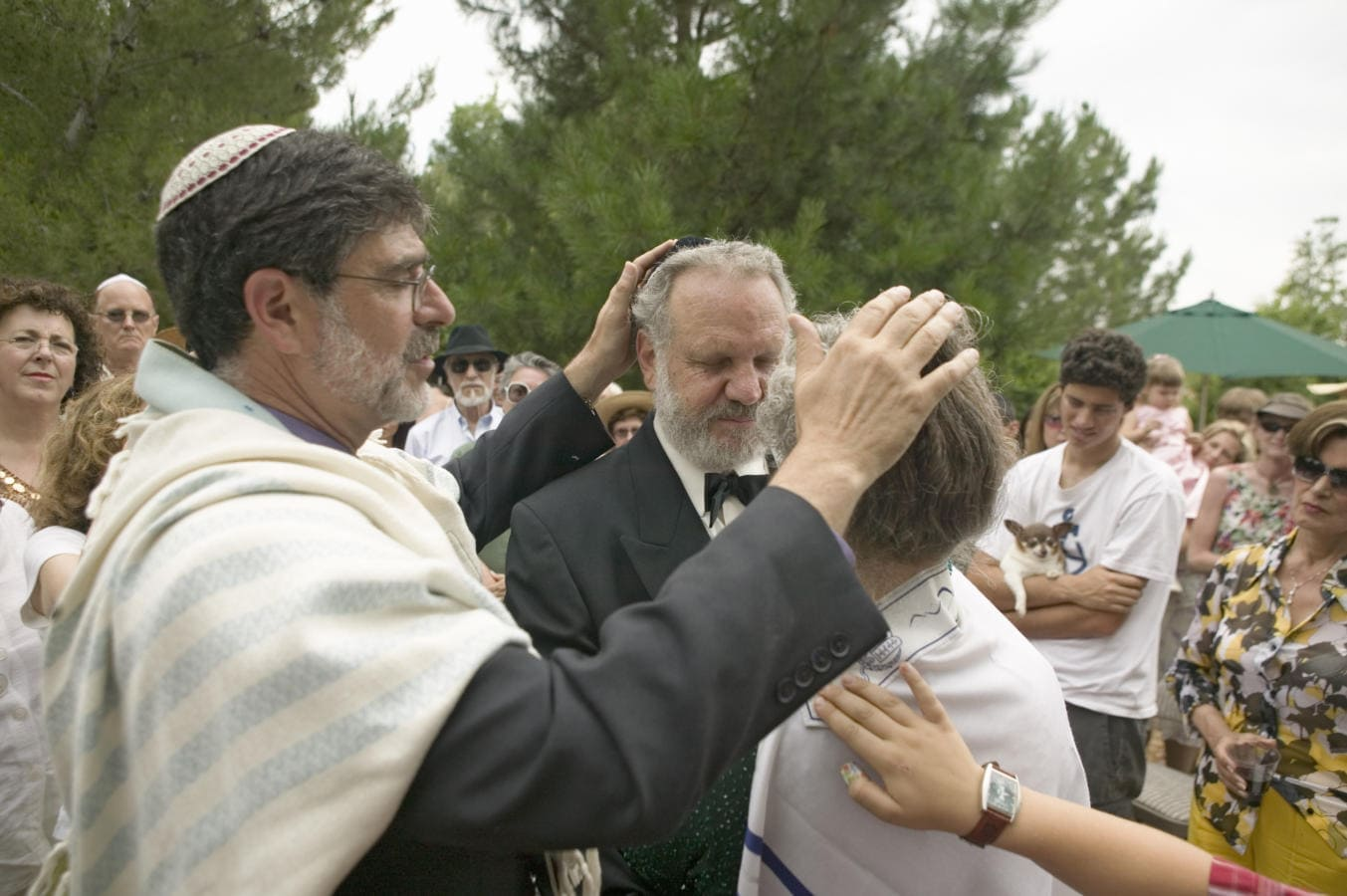 Jewish Wedding Traditions THE SEVEN BLESSINGS | weddings in Spain www.marbella-wedding.com