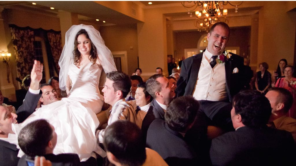 Jewish wedding traditions The banquet (Seuda) | weddings in Spain www.marbella-wedding.com