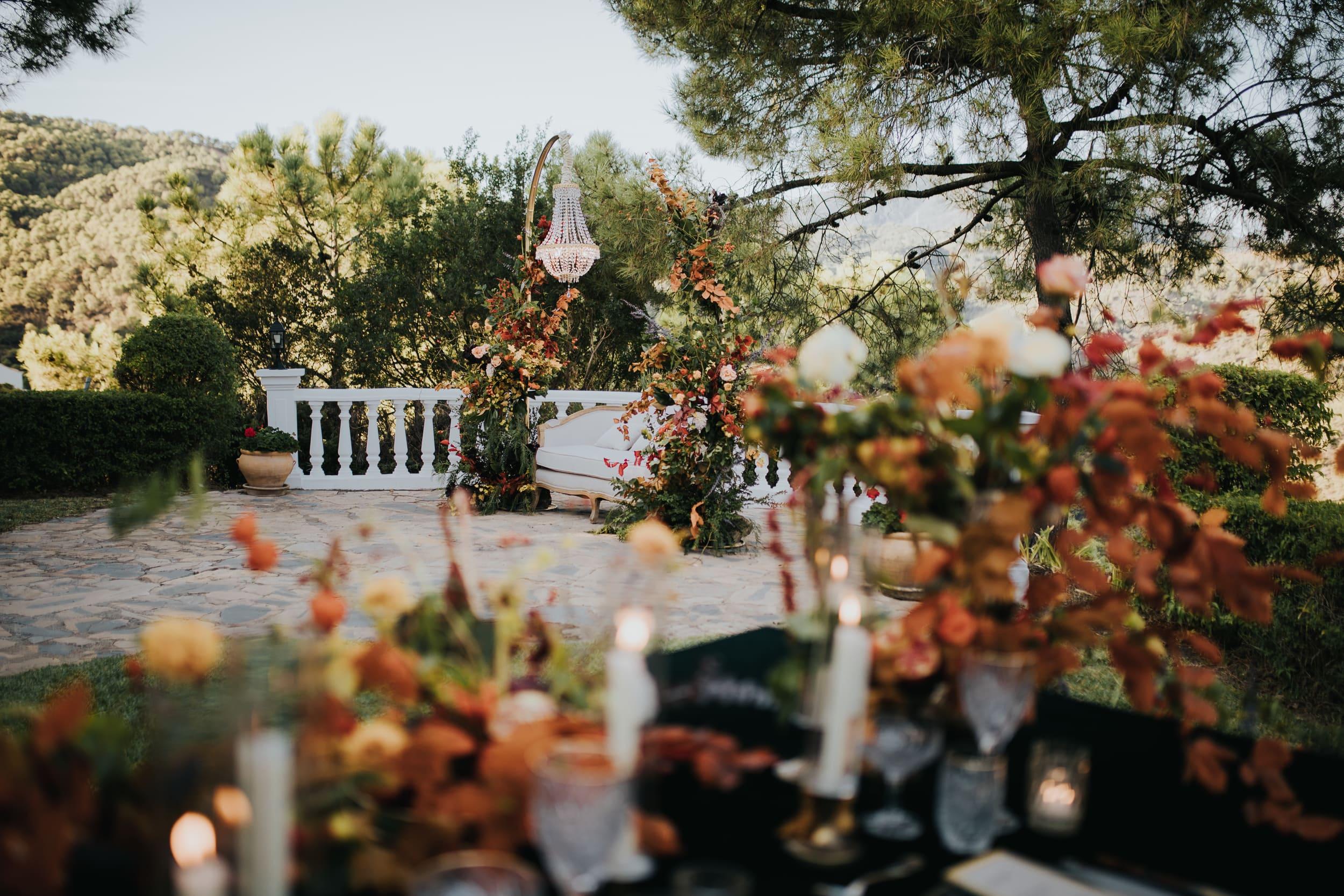 Destination Wedding in Spain | Marbella wedding planner Autumn Love Autumn  Love