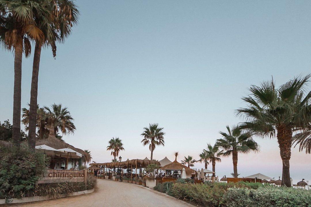 Luxury venue Puente Roamno in Marbella-wedding.com