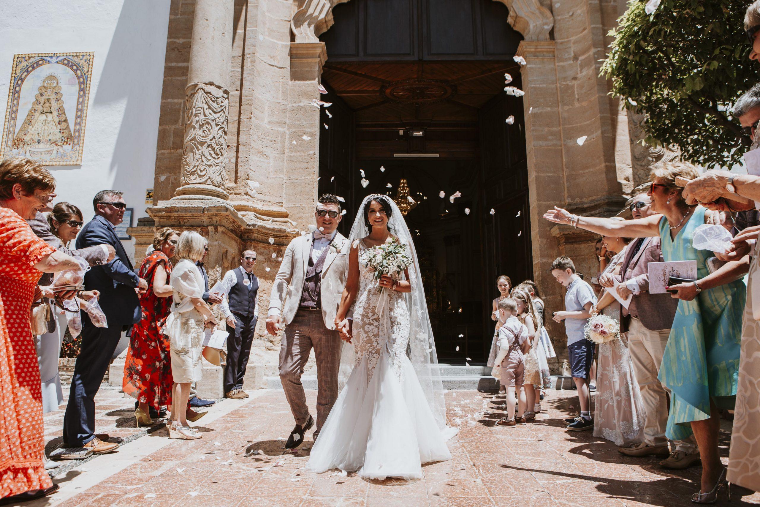 Steps When Choosing Your Wedding Venue
