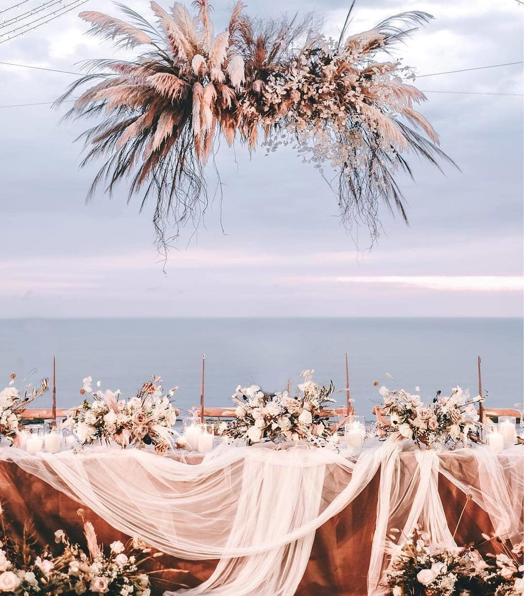 How To Decorate Your Wedding In 5 Steps