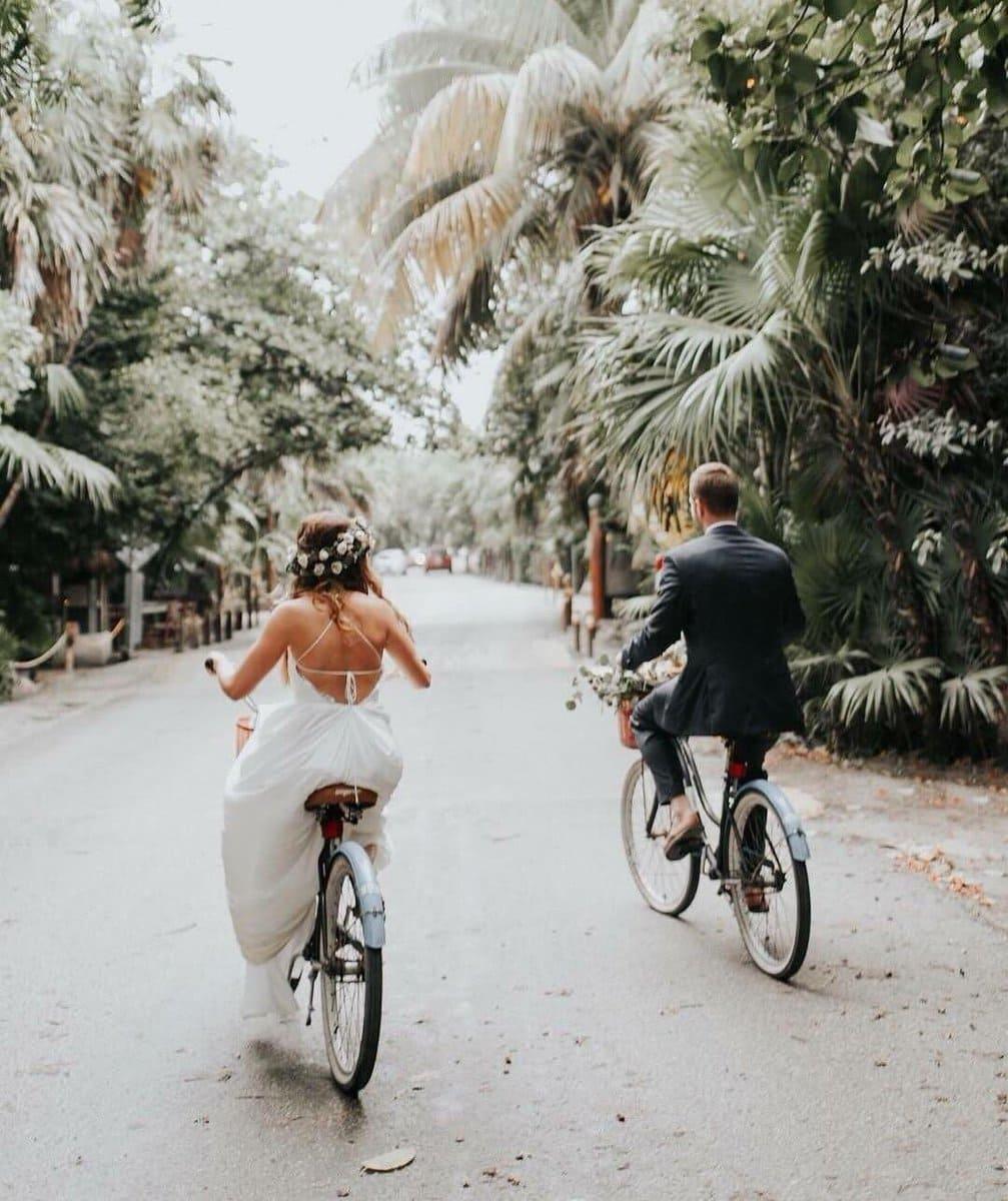 ecological wedding marbella-wedding.com