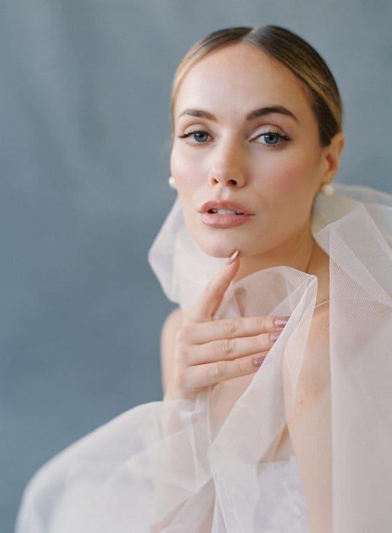How to Choose Bridal Makeup 5 Key Tips!