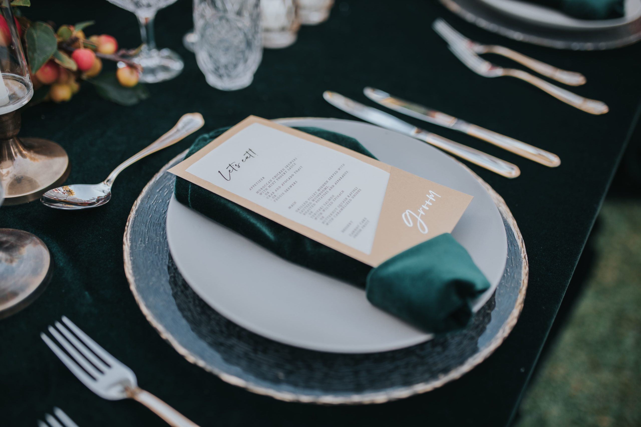 How to Choose the Invitations for Your Wedding In 5 Steps